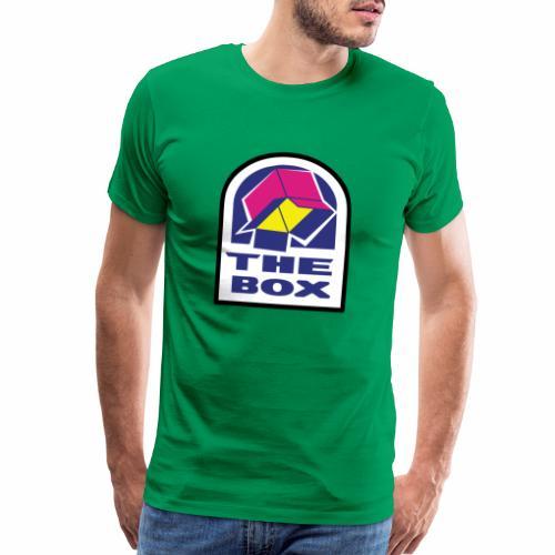 the box II - Men's Premium T-Shirt