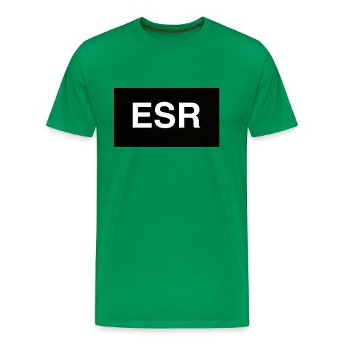 ESR Sweatshirt - Men's Premium T-Shirt