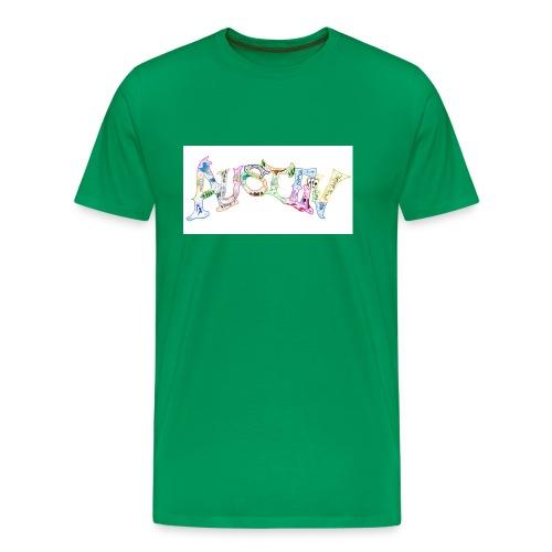 otheraustinagain - Men's Premium T-Shirt