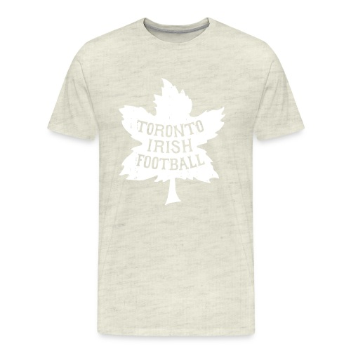 Toronto Irish Maple Leaf - Men's Premium T-Shirt