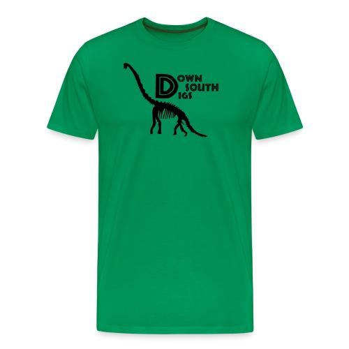 Bronto - Men's Premium T-Shirt