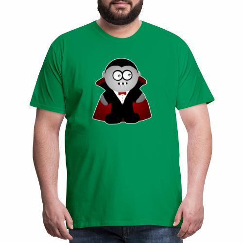 684232C4 E39D 4E4C AD0E 0333B66CBE05 - Men's Premium T-Shirt