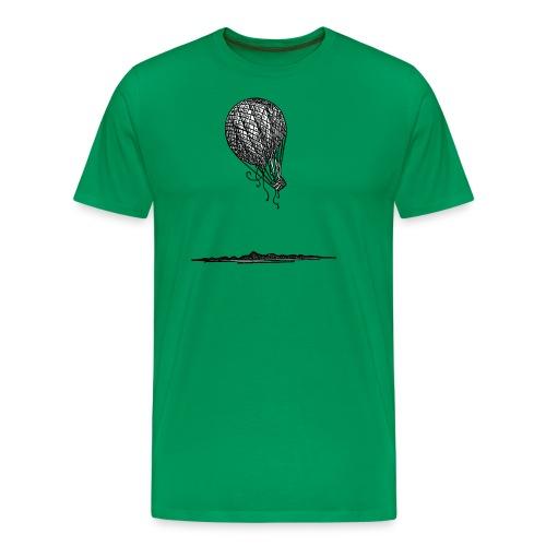 balloon - Men's Premium T-Shirt