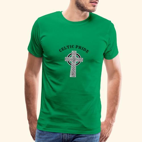 CELTIC PRIDE - Men's Premium T-Shirt