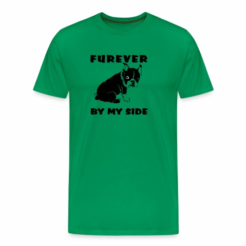 French Bull Dog - Men's Premium T-Shirt