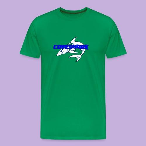 CoveShark - Men's Premium T-Shirt