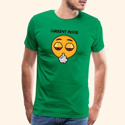 CURRENT MOOD - Men's Premium T-Shirt