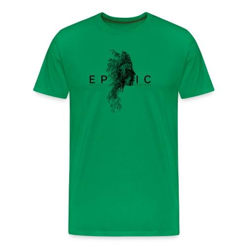 Epic Lifestyle Apparel - Men's Premium T-Shirt