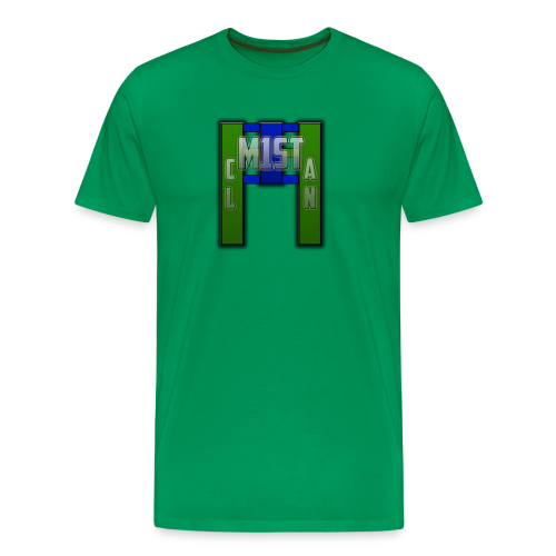Small Corner - Men's Premium T-Shirt