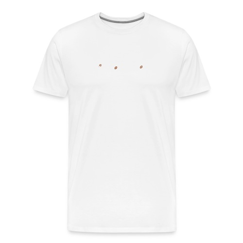 BUTTFUMBLE 6 (With Cartoon) - Men's Premium T-Shirt