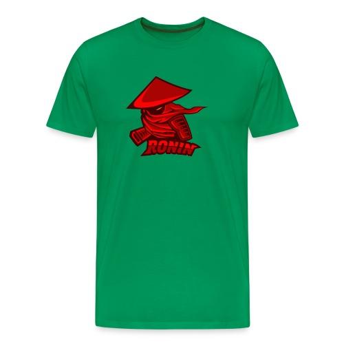 Ronin samurai - Men's Premium T-Shirt