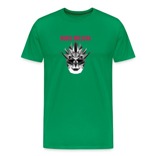boris brejcha logo - Men's Premium T-Shirt