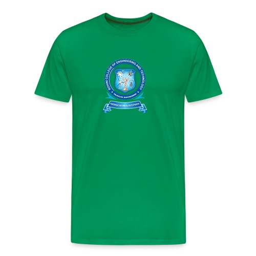 Rohini college - Men's Premium T-Shirt