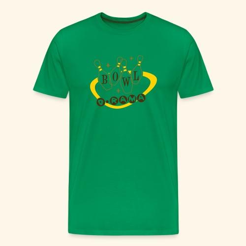 bowl-o-rama - Men's Premium T-Shirt