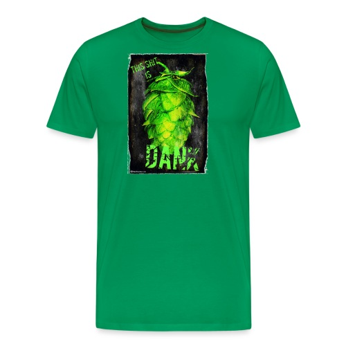 DANK - Men's Premium T-Shirt