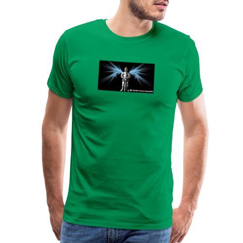 StrikeforceImage - Men's Premium T-Shirt