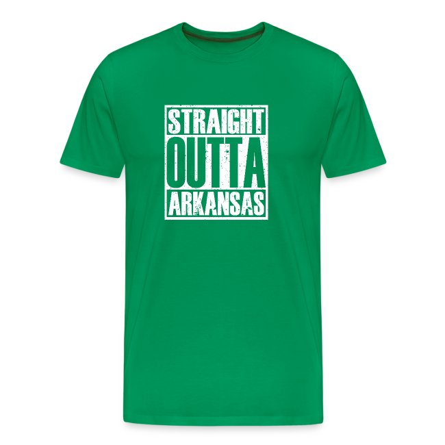 Straight Outta Arkansas