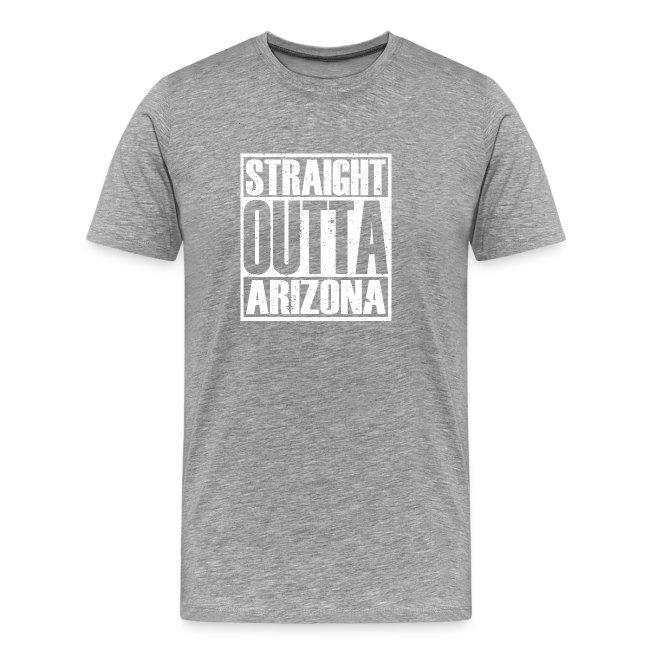 Straight Outta Arizona
