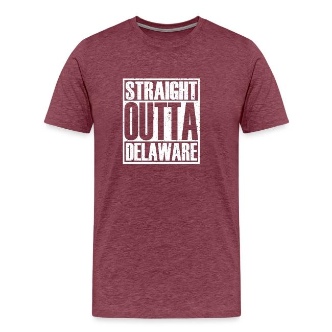 Straight Outta Delaware