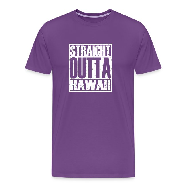 Straight Outta Hawaii