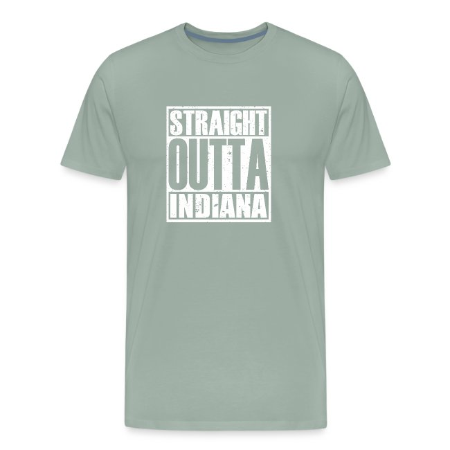 Straight Outta Indiana