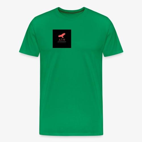 ATN exclusive made designs - Men's Premium T-Shirt