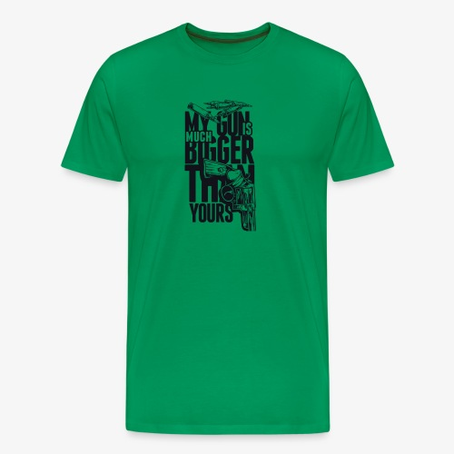 Fun - Men's Premium T-Shirt