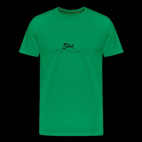 Slick Clothing - Men's Premium T-Shirt