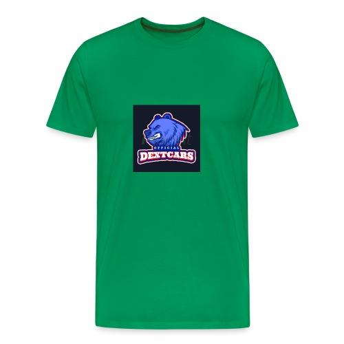 3DD45A12 DDE1 41CB 9426 4E0917819CFE - Men's Premium T-Shirt