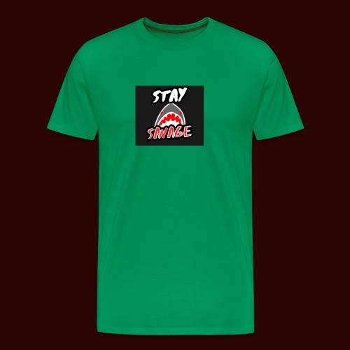 AFBC021C 0CAA 4F66 BE84 004107144591 - Men's Premium T-Shirt