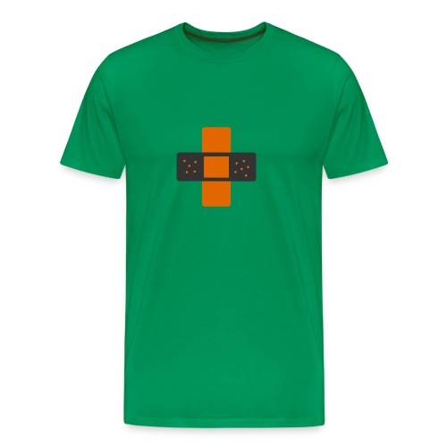 bloggingaid-icon - Men's Premium T-Shirt