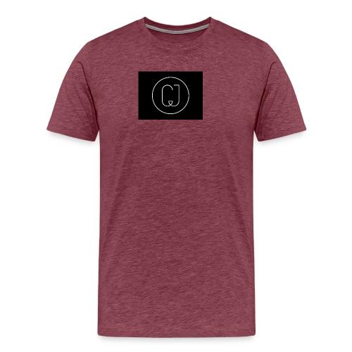 CJ - Men's Premium T-Shirt
