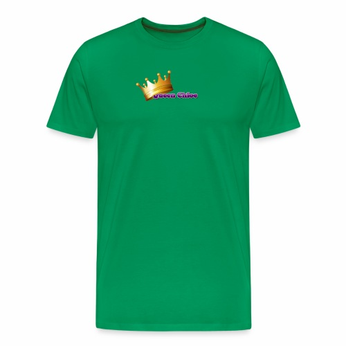 Queen Chloe - Men's Premium T-Shirt