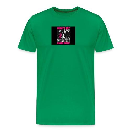 dunk - Men's Premium T-Shirt