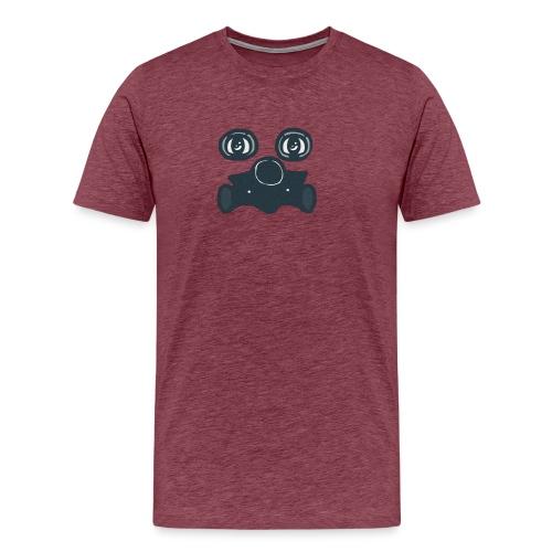 Toxic - Men's Premium T-Shirt
