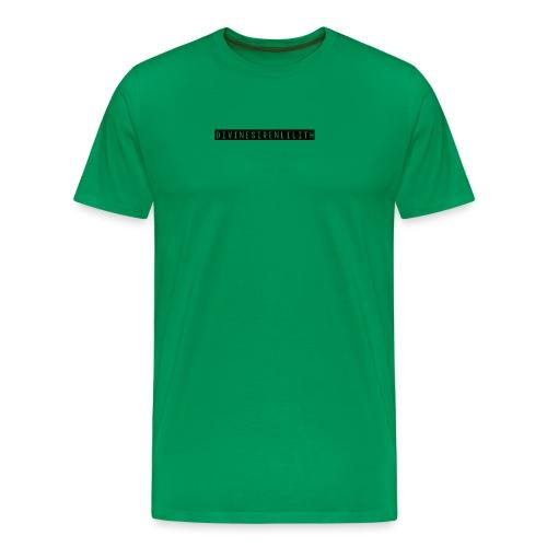 DivineSirenLilith - Men's Premium T-Shirt