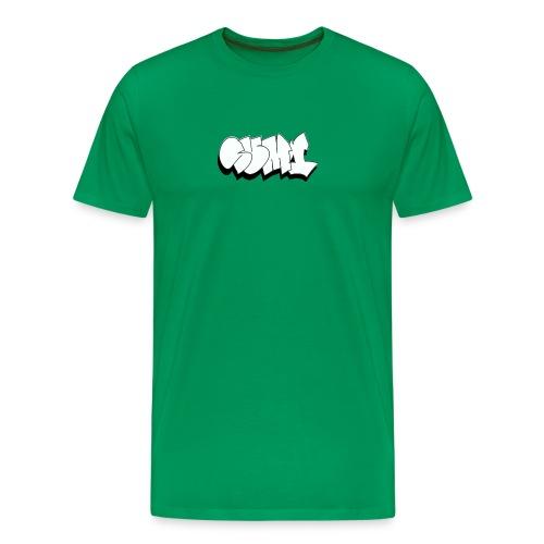 sum1fillthrow - Men's Premium T-Shirt