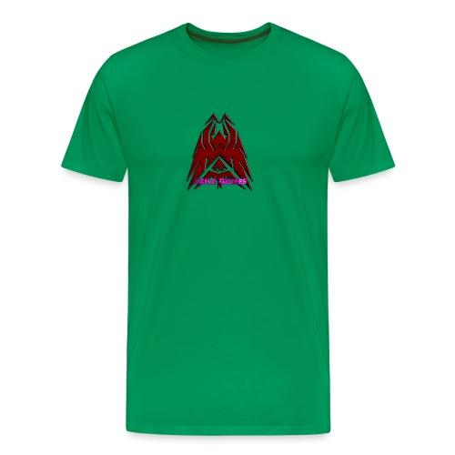 3XILE Games Logo - Men's Premium T-Shirt