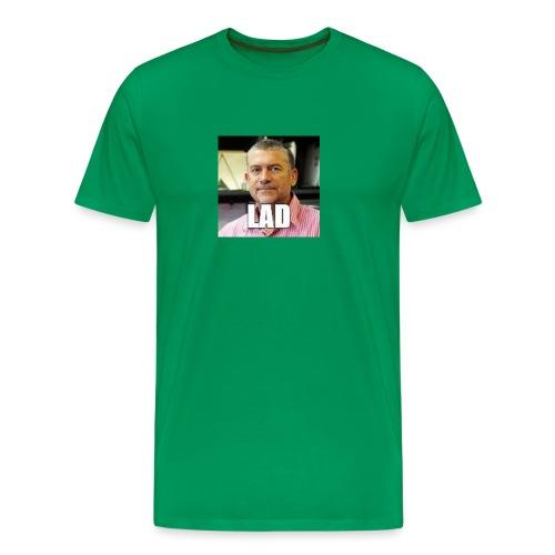 CHCCS meme design 2 - Men's Premium T-Shirt