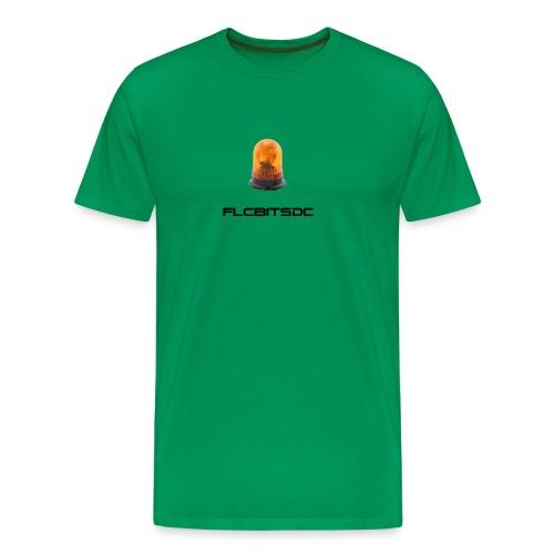 flcbitsdc - Men's Premium T-Shirt