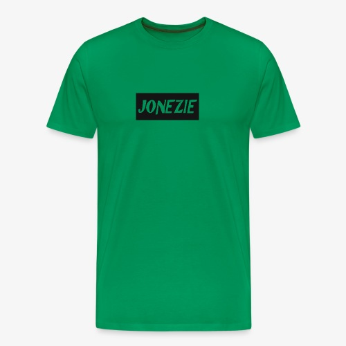 JONEZIE - Men's Premium T-Shirt