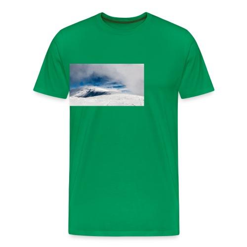 Wasteland - Men's Premium T-Shirt