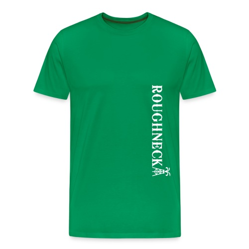roughneckhd - Men's Premium T-Shirt