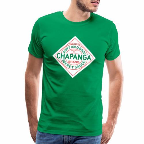 Chapanga - Men's Premium T-Shirt