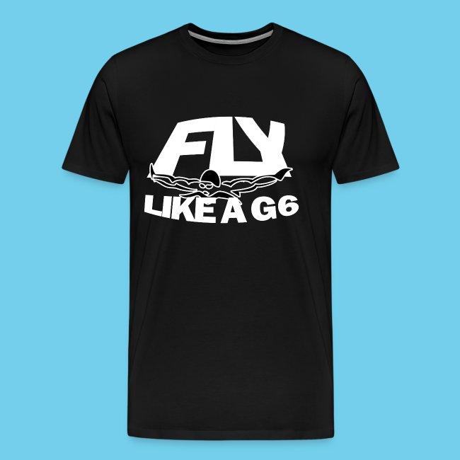 Fly Like a G 6