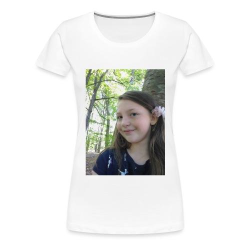 The meowjical caticorns shirt - Women's Premium T-Shirt