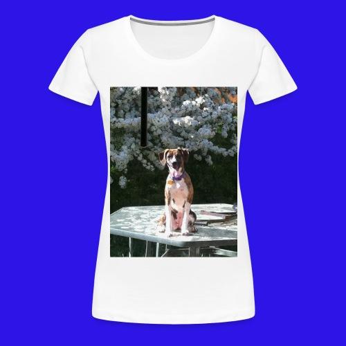 Jenny - Women's Premium T-Shirt