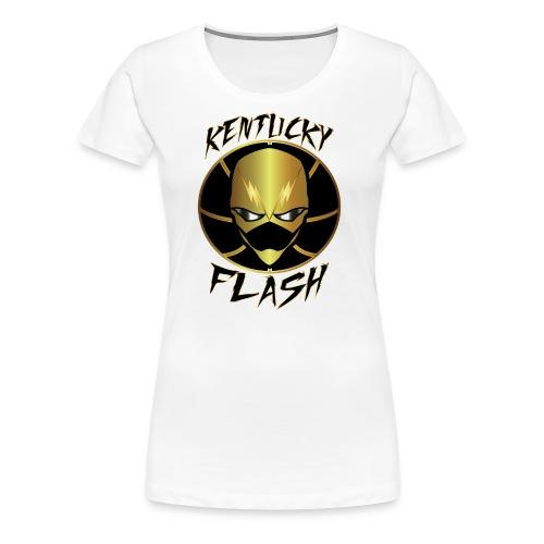Flash store - Women's Premium T-Shirt