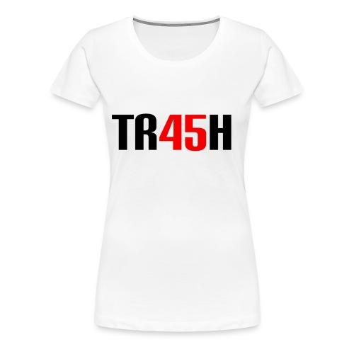 bold TR45H - Women's Premium T-Shirt