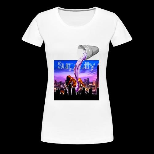 Surp City - Women's Premium T-Shirt